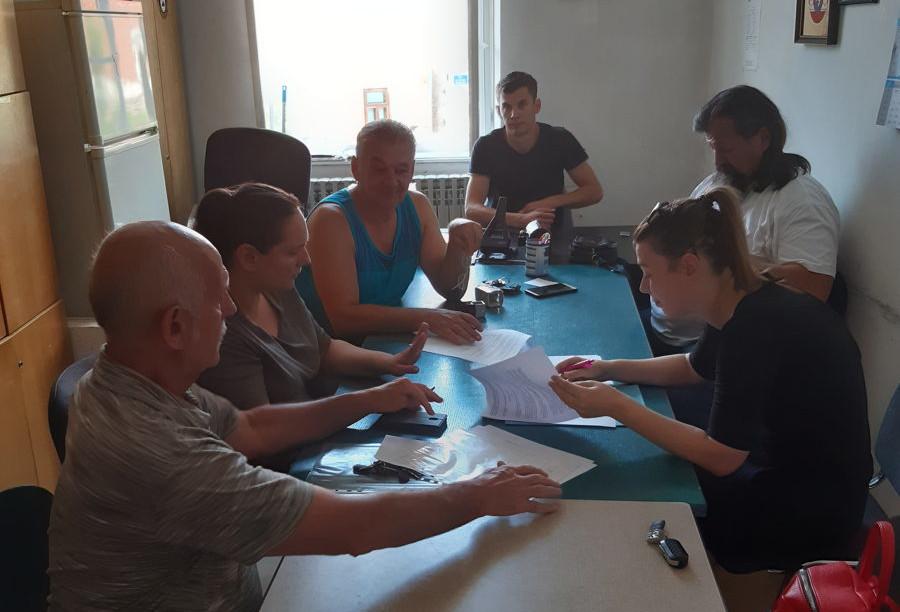 Potpisan ugovor za pružanje psihosocijalne pomoći Relax terapijom