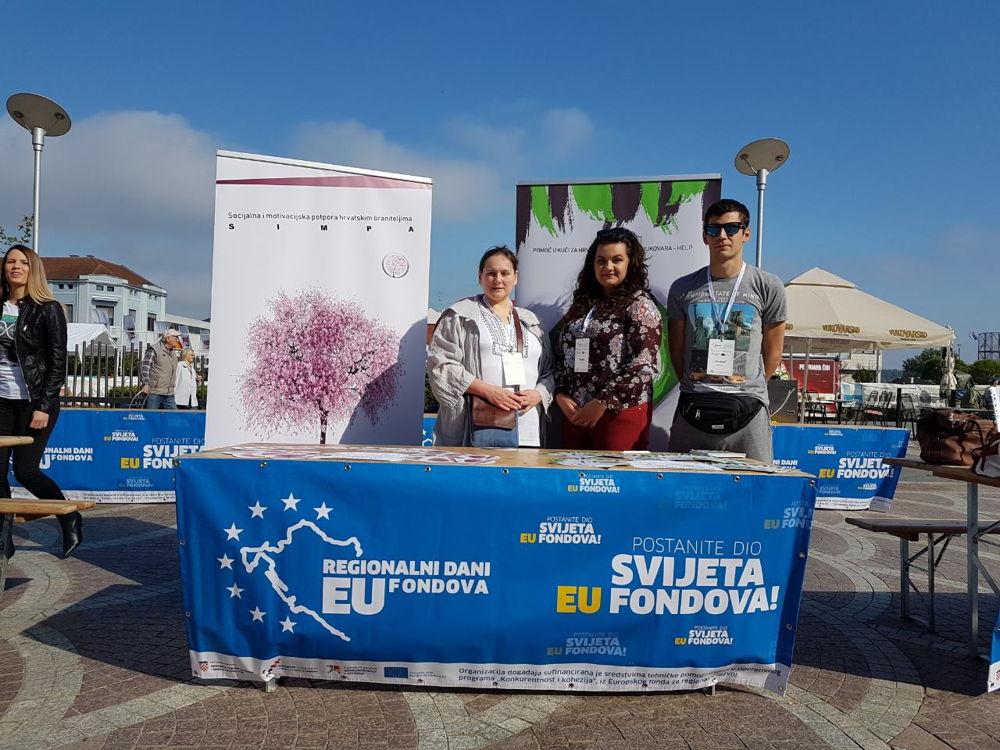 Regionalni dani EU fondova u Vukovaru