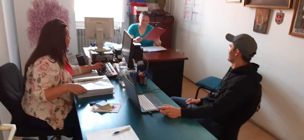 Peti sastanak projektnog tima