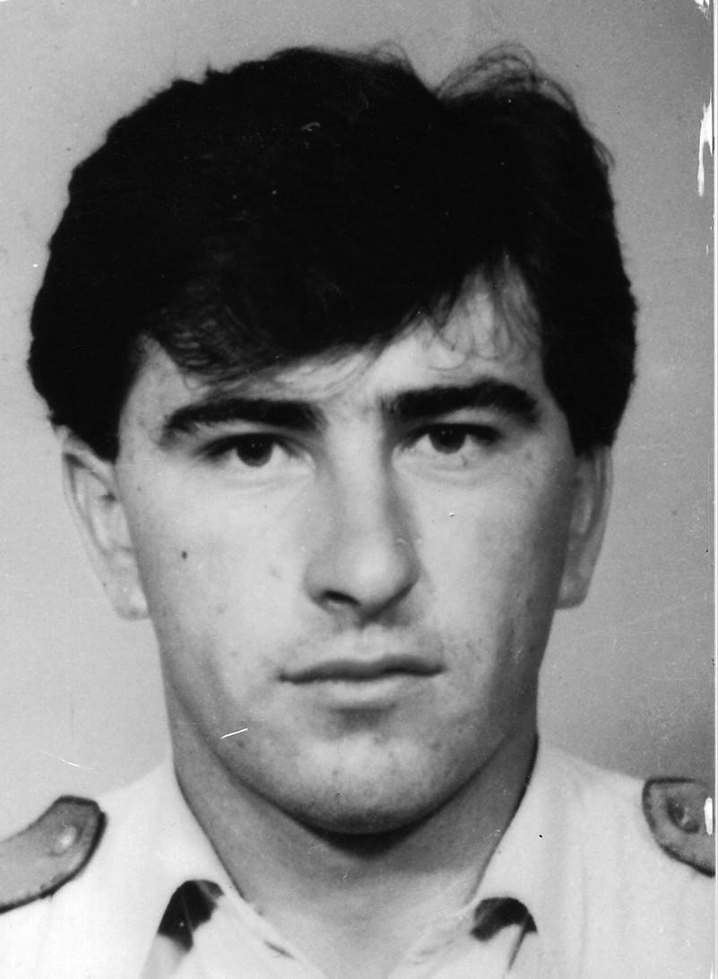 Ivan Župarić