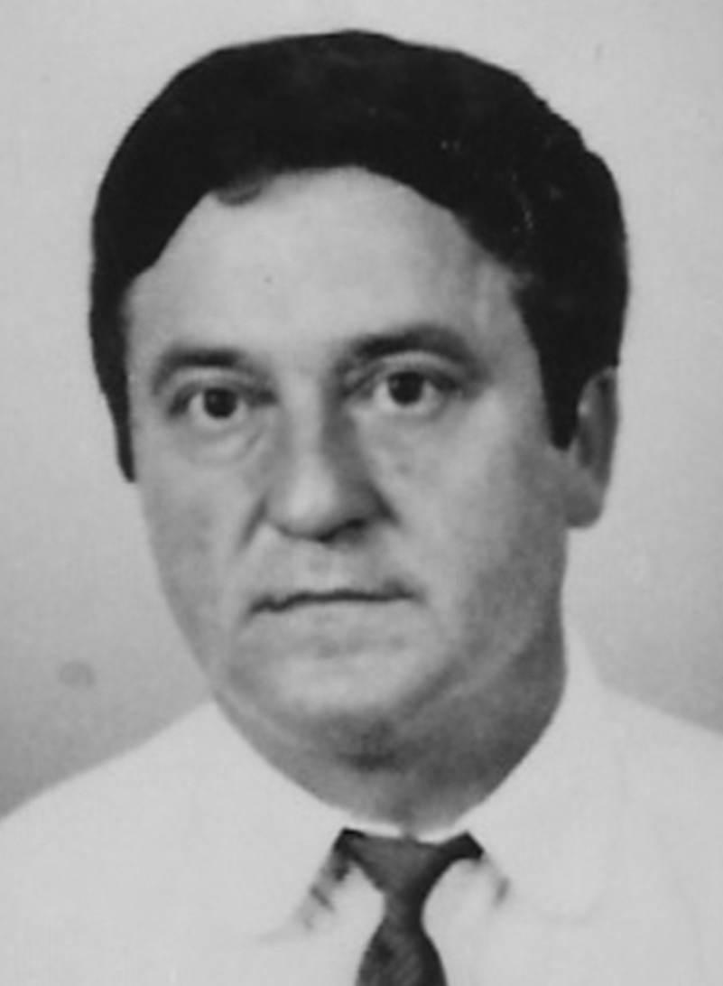 Ivan Oreški