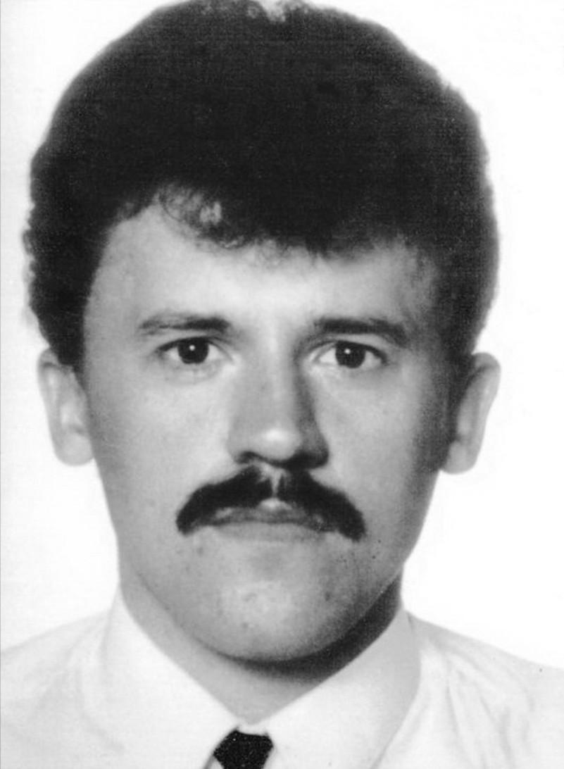 Adam Pavičić