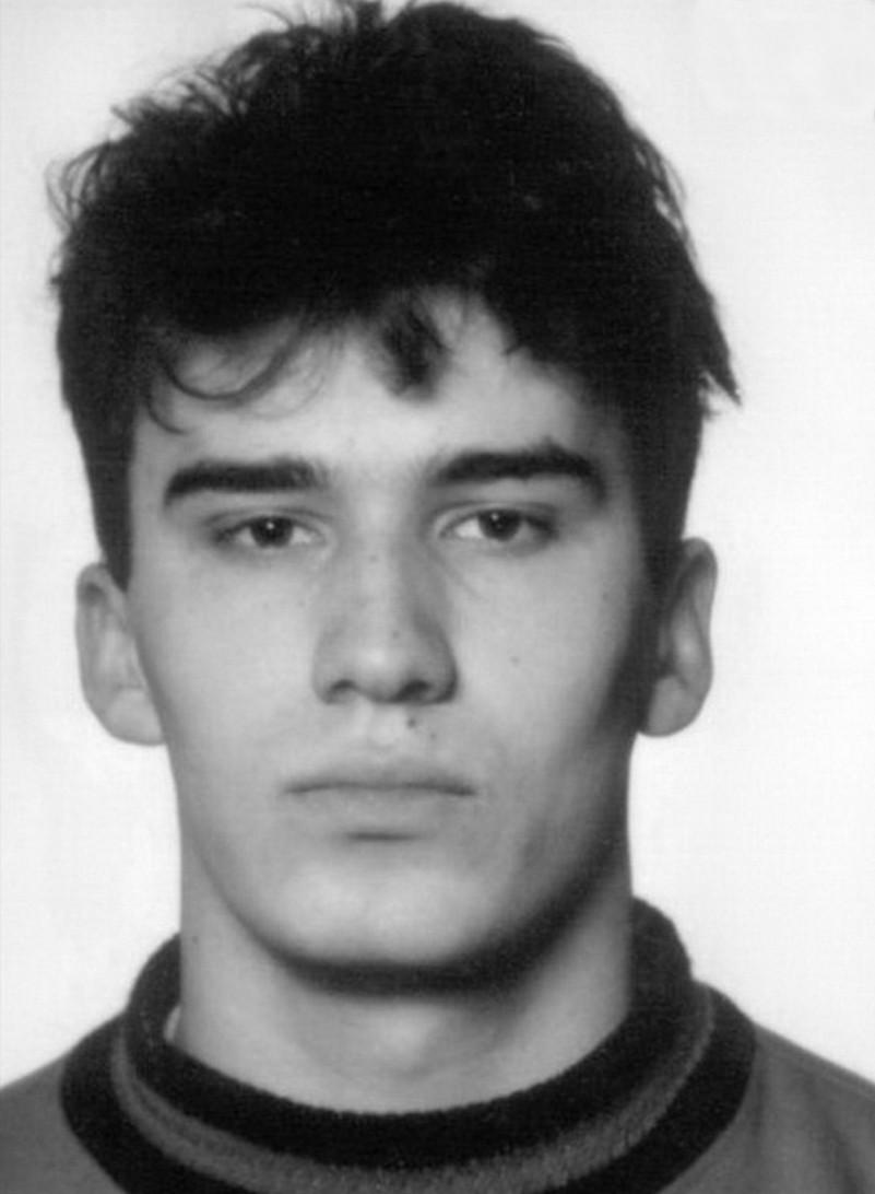 Tomislav Vinković