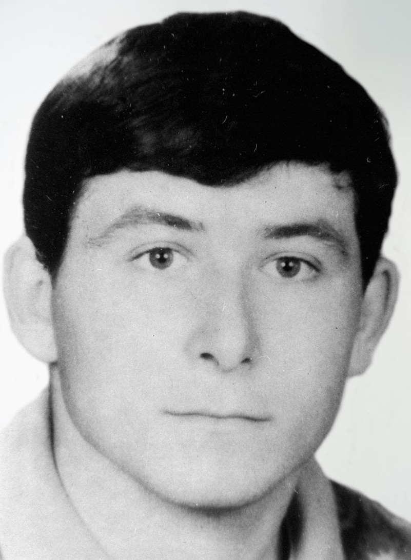 Zoran Grašić