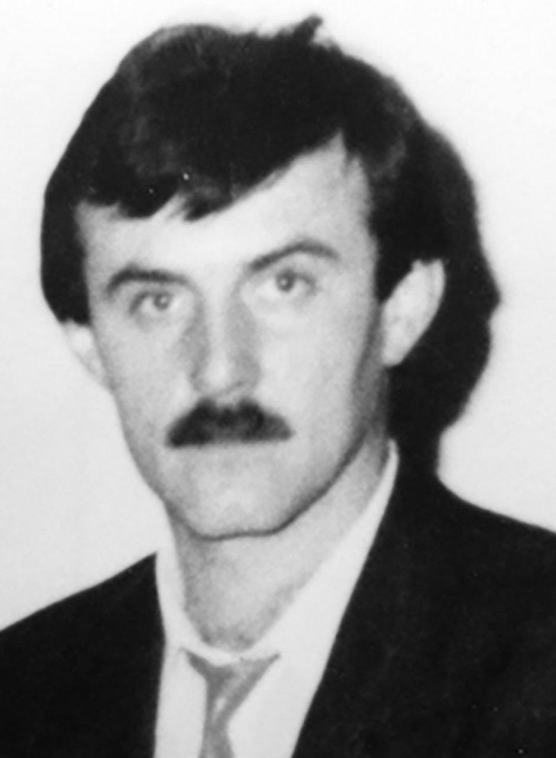 Borislav Kostović