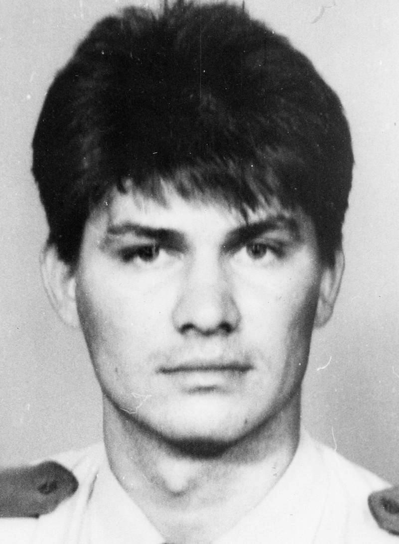 Ilija Djukić