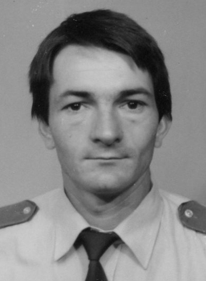 Miroslav Tišljar