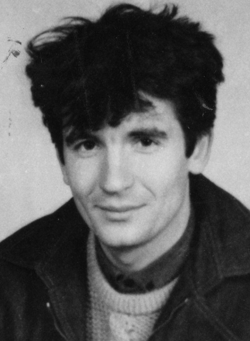 Stjepan Nujić