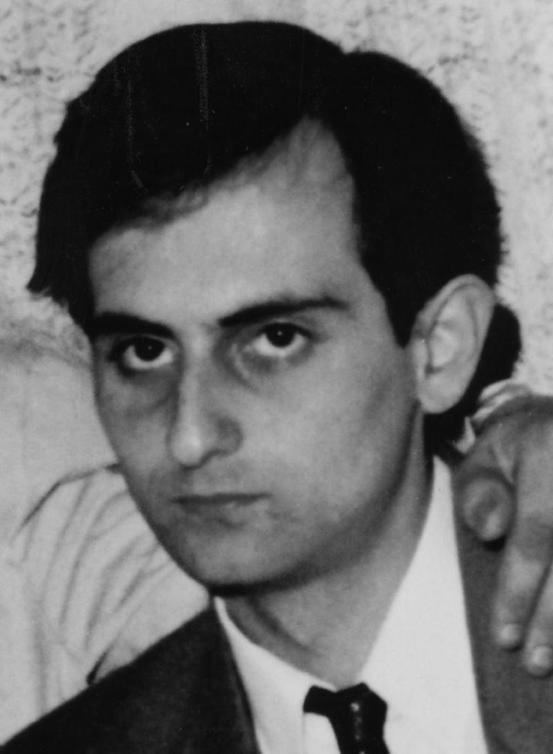 Tihomir Traljić