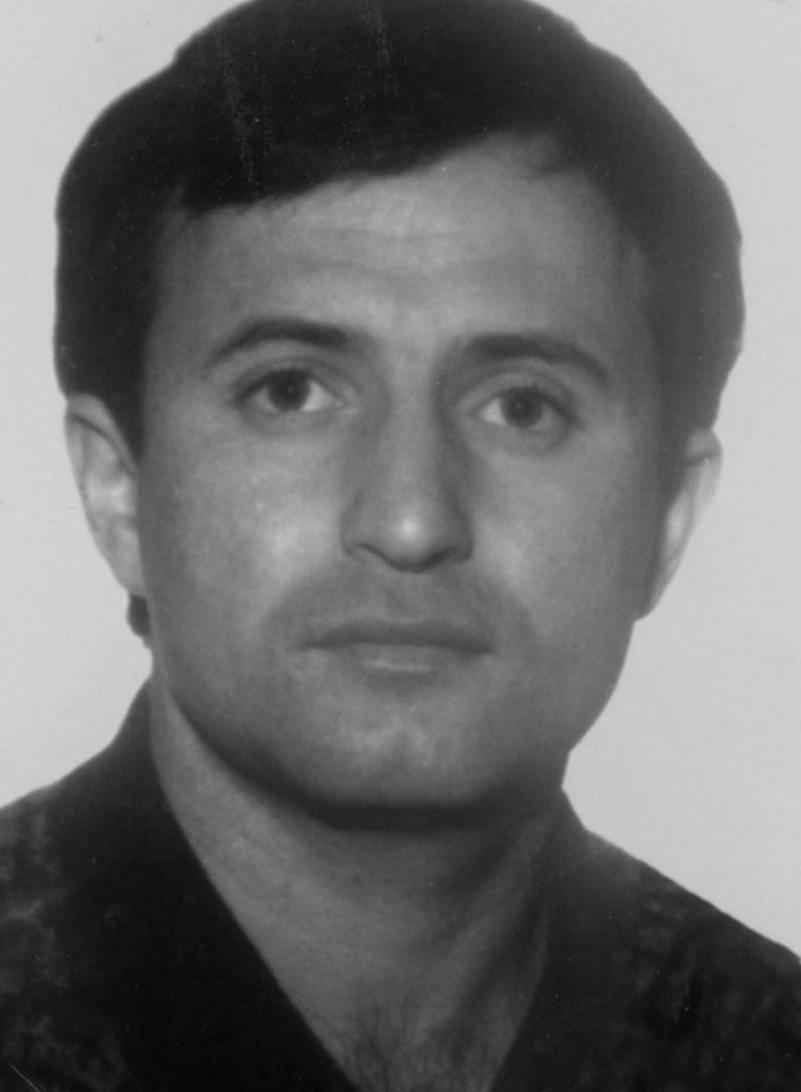 Vinko Bartulović