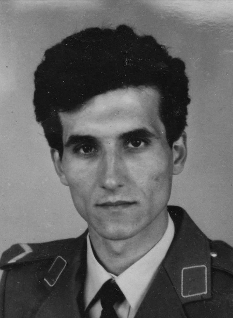 Zvonko Šamukić